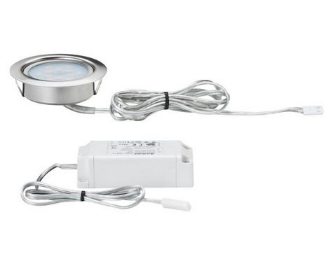 Bodové vestavné svítidlo P 93556