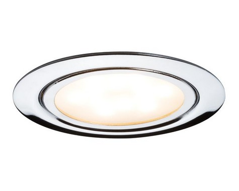 Bodové vestavné svítidlo P 93557