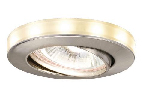 Bodové vestavné svítidlo P 93732