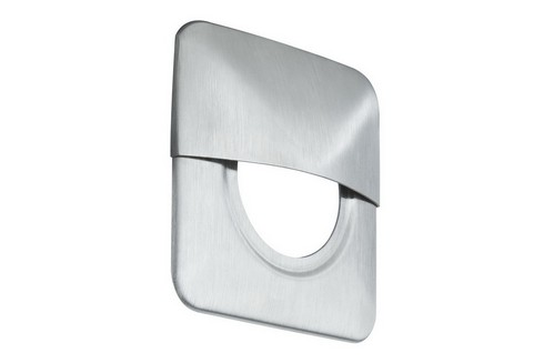 Vrchní kroužek Cover Cap square nerez ocel P 93745