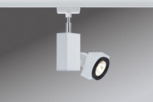 Spot Gurnemanz 95313 pro kolejnicový systém URail 95313 – bílý