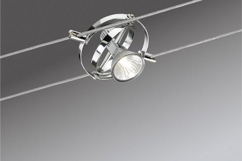 Lištový/lankový systém P 97204