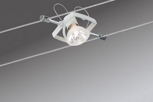 Lištový/lankový systém P 97498