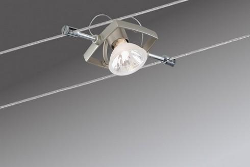 Lištový/lankový systém P 97504