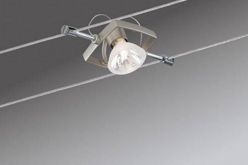 Lištový/lankový systém P 97505