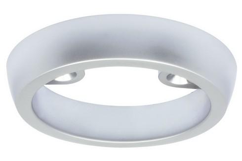 Kroužek LED matný chrom P 97541