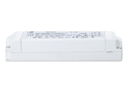 ECO elektronický transformátor max.50-150W 150VA bílá