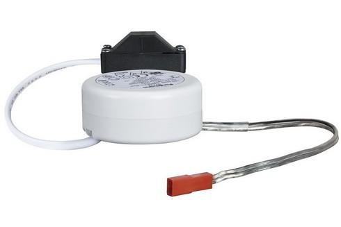 LED napaječ (driver) Disc 700mA 12W