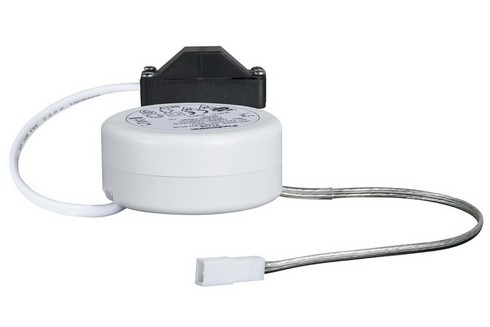 LED napaječ (driver) Disc 350mA 9W