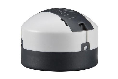 Disc elektronický transformátor 35-105W 230V šedá / černá 68mm