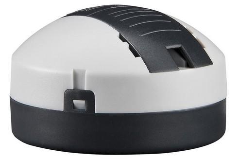 Disc elektronický transformátor 20-70W 230V šedá / černá 68mm p
