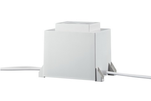 VDE Safety transformátor max.200W 230V 200VA bílá