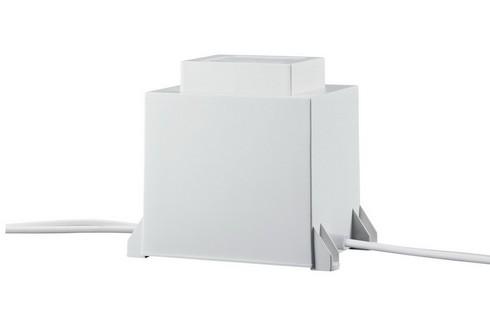 VDE Safety transformátor max.300W 230V 300VA bílá