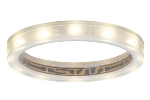 Bodové vestavné svítidlo P 98863