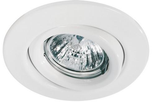 Bodové vestavné svítidlo P 98916