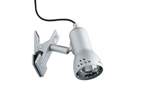 Stolní lampička na klip P 99825