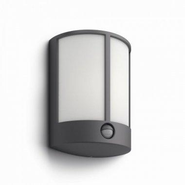 Venkovní svítidlo nástěnné LED 16465/93/16