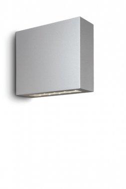 Venkovní nástěnné LED svítidlo 16860/87/16