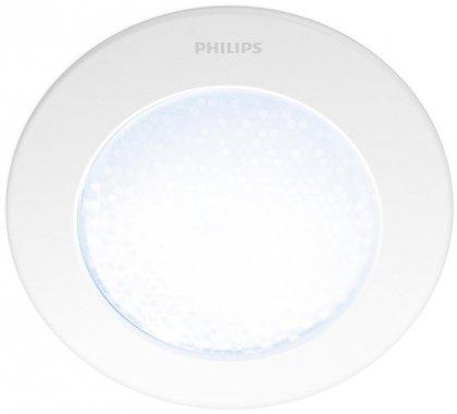 Vestavné bodové svítidlo 230V LED 31155/31/PH