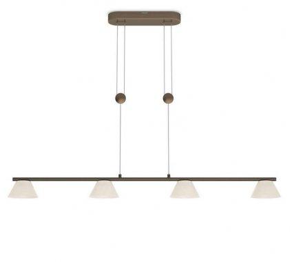 Lustr/závěsné svítidlo LED 36027/06/16