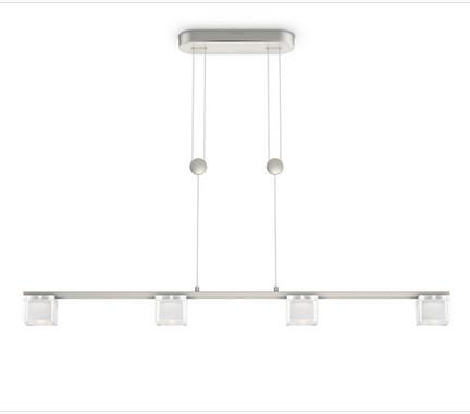 Lustr/závěsné svítidlo LED  PH367631716