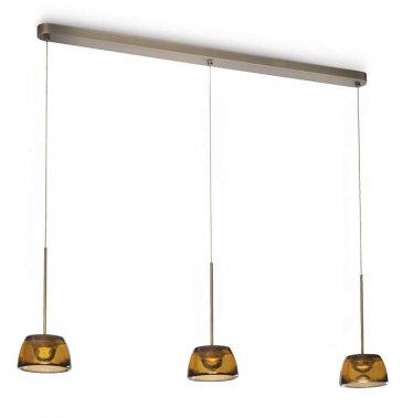 Závěsné LED svítidlo 40726/06/16