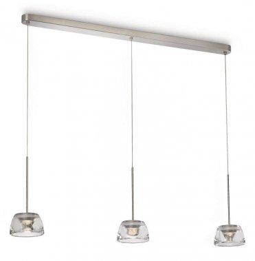 Závěsné LED svítidlo 40726/17/16