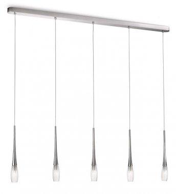 Závěsné LED svítidlo 40736/11/16