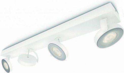 Přisazené bodové svítidlo LED 53174/31/16