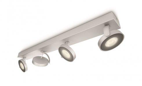 Přisazené bodové svítidlo LED 53174/48/16