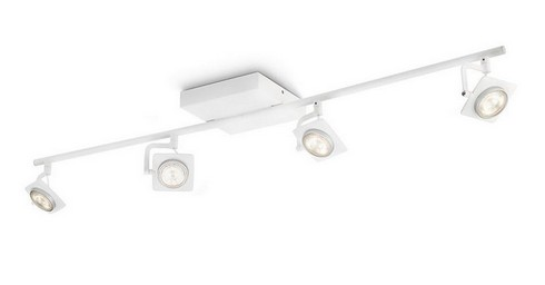 Přisazené bodové svítidlo LED 53194/31/16