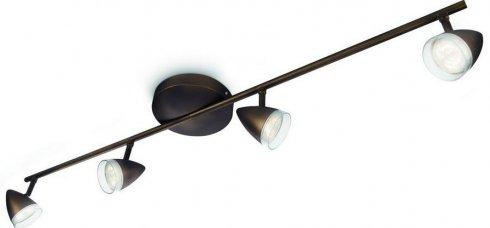 Přisazené bodové svítidlo LED 53214/06/16