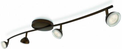 Přisazené bodové svítidlo LED 53244/06/16