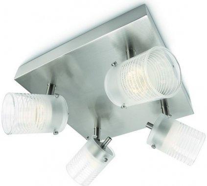 Přisazené bodové svítidlo LED 53269/67/16