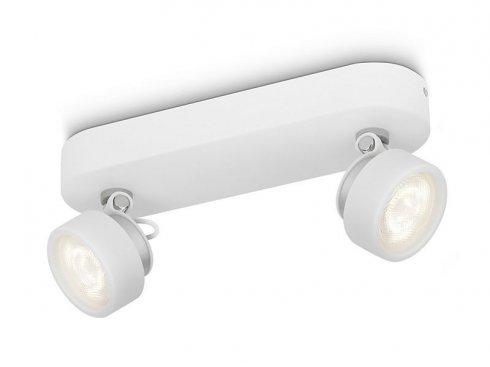 Přisazené bodové svítidlo LED 53272/31/16