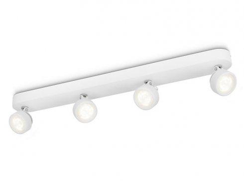 Přisazené bodové svítidlo LED 53274/31/16