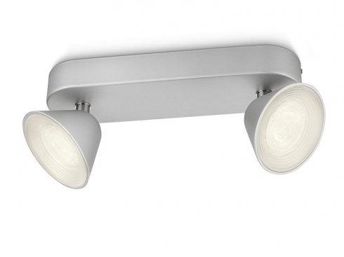 Přisazené bodové svítidlo LED 53282/48/16