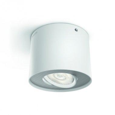 Přisazené bodové svítidlo LED 53300/31/16
