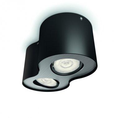Přisazené bodové svítidlo LED 53302/30/16