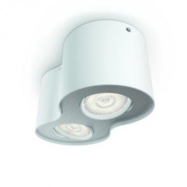 Přisazené bodové svítidlo LED 53302/31/16