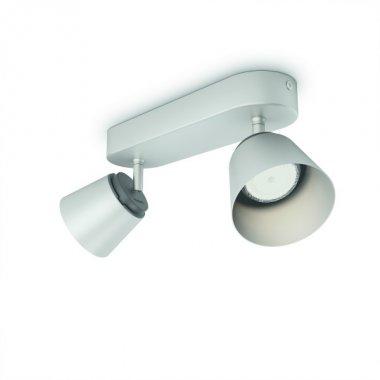 Přisazené bodové svítidlo LED 53342/17/16