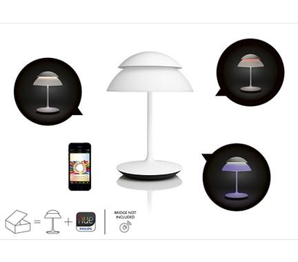 Pokojová stolní lampa LED  PH7120231PH