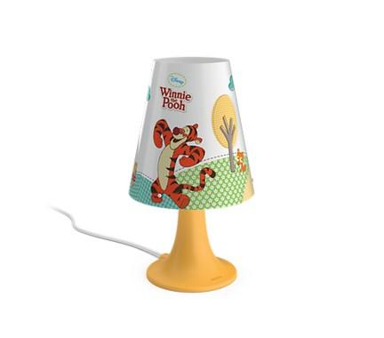 Dětská lampička LED  PH717953416