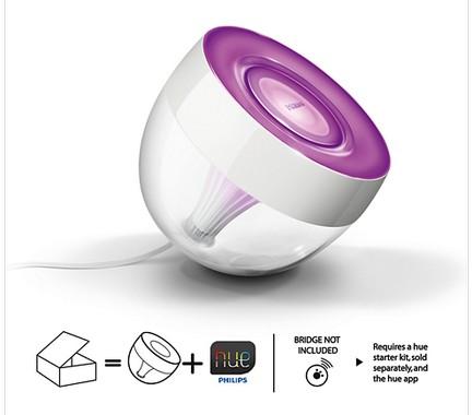 Pokojová stolní lampa LED  PH7199960PH