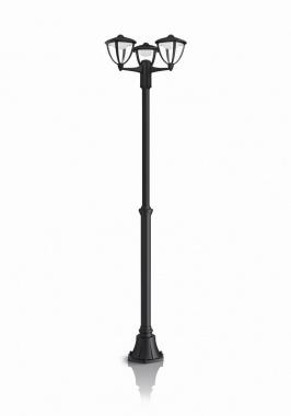Venkovní sloupek LED 15475/30/16