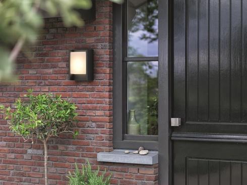 Venkovní svítidlo nástěnné LED 16460/93/16-2