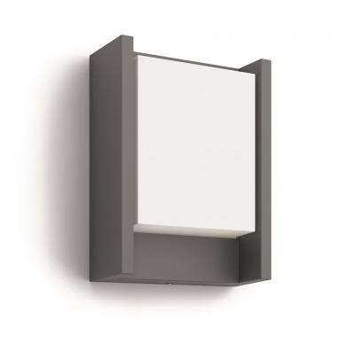 Venkovní svítidlo nástěnné LED 16460/93/16-3