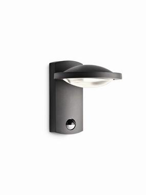 Venkovní nástěnné LED svítidlo 17239/93/16