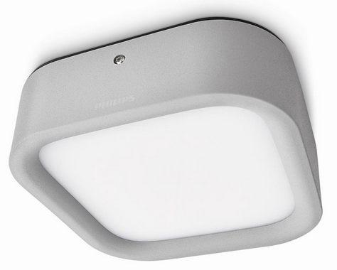 Venkovní svítidlo nástěnné LED 17269/87/16