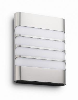 Venkovní svítidlo nástěnné LED 17273/47/16